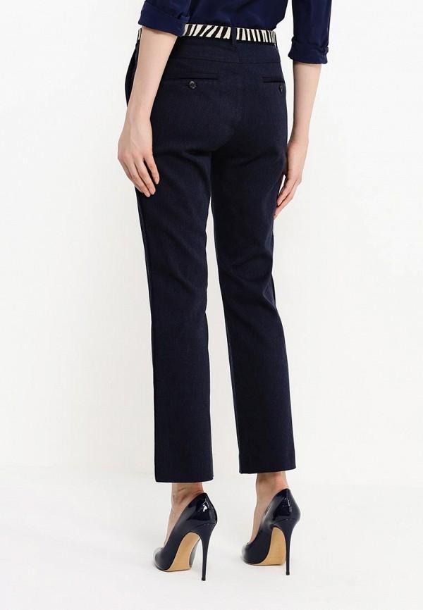 Женские широкие и расклешенные брюки Boss Orange 50289581: изображение 8