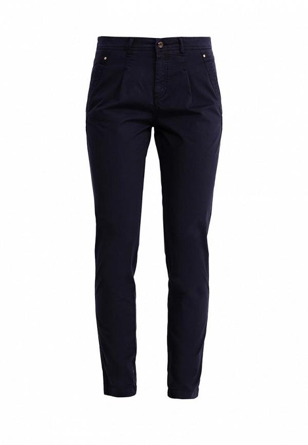 Женские зауженные брюки Boss Orange 50293579: изображение 1