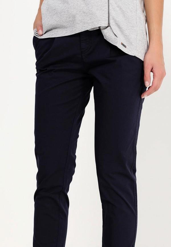 Женские зауженные брюки Boss Orange 50293579: изображение 2