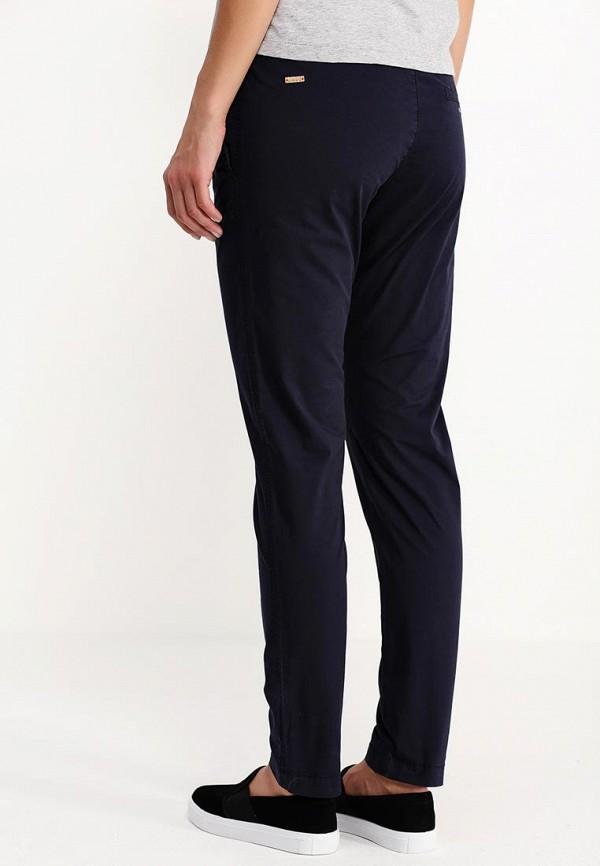 Женские зауженные брюки Boss Orange 50293579: изображение 4