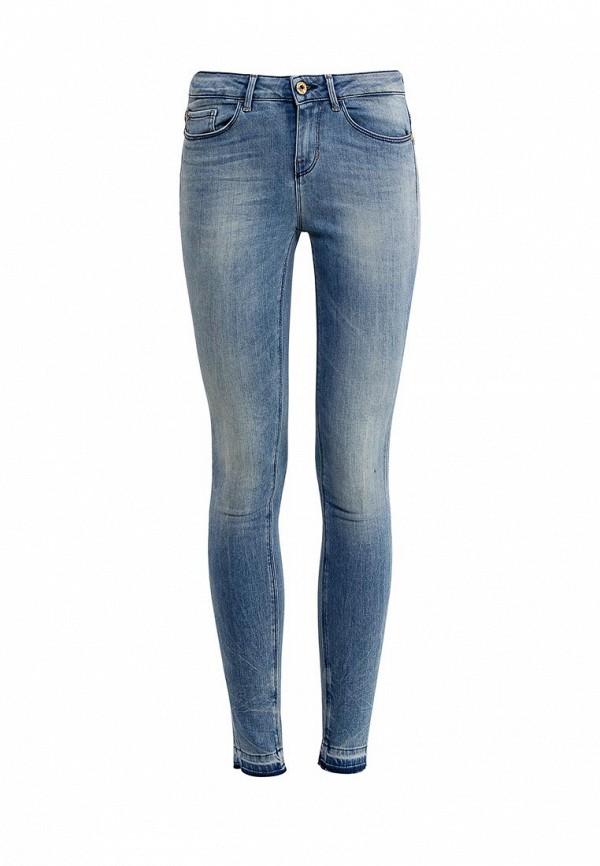 Зауженные джинсы Boss Orange 50289942: изображение 1