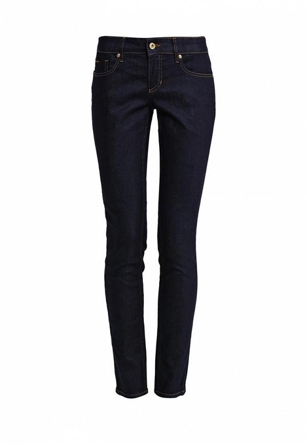 Зауженные джинсы Boss Orange 50272980A: изображение 1