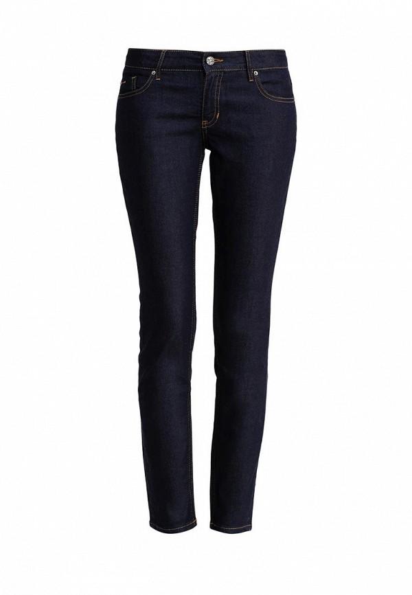 Зауженные джинсы Boss Orange 50304167