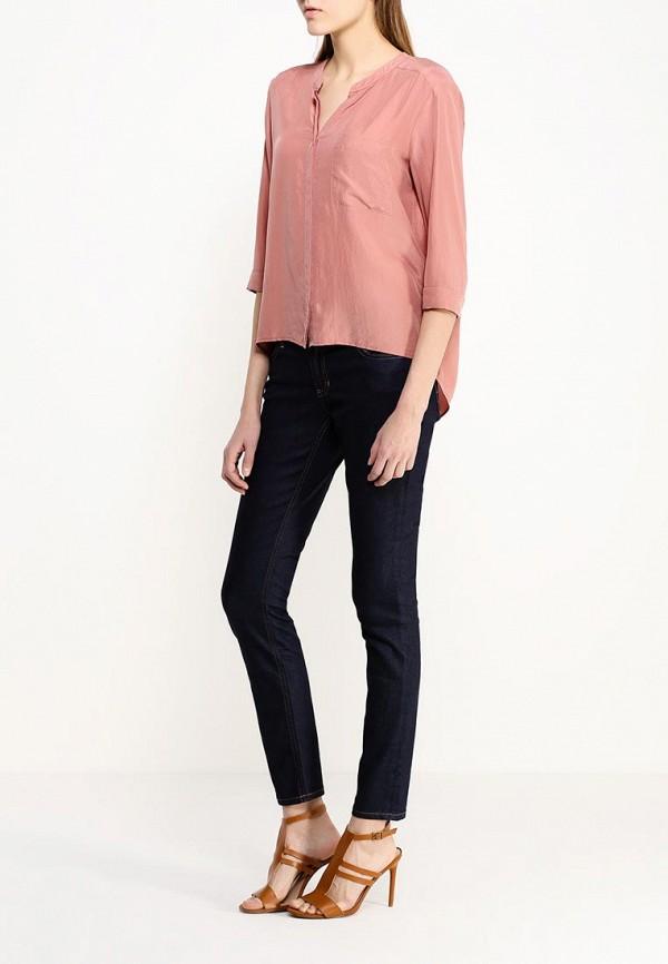 Зауженные джинсы Boss Orange 50304167: изображение 2