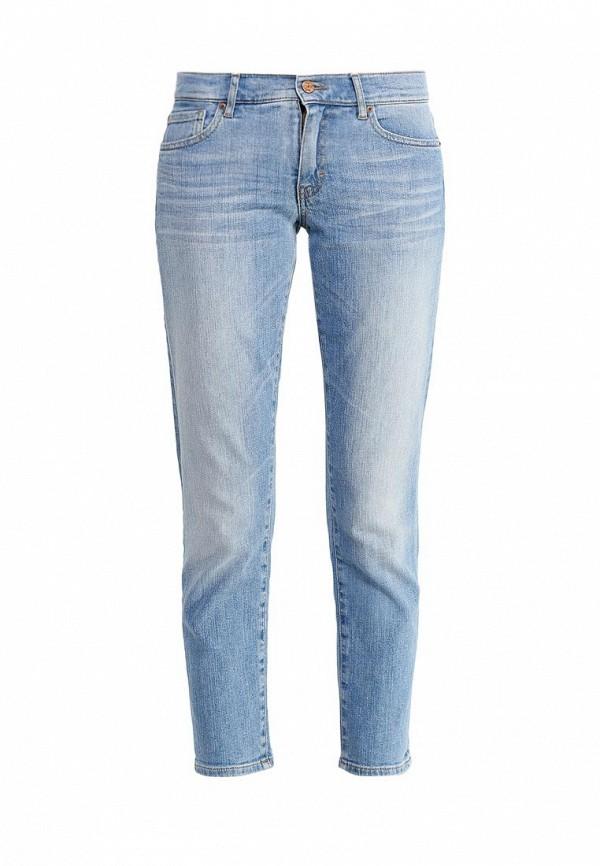 Прямые джинсы Boss Orange 50304473