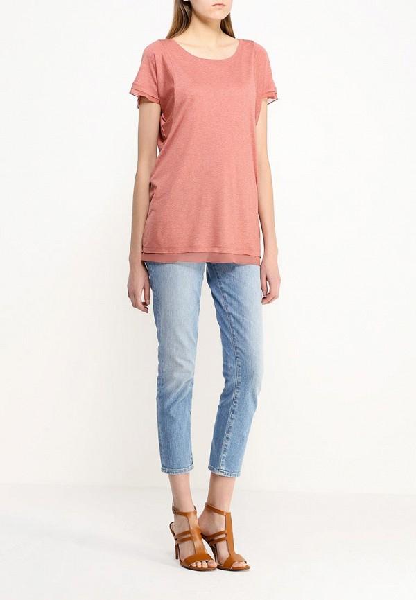 Прямые джинсы Boss Orange 50304473: изображение 2
