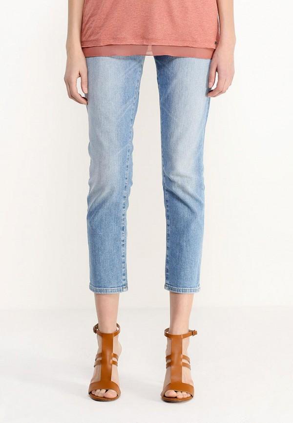 Прямые джинсы Boss Orange 50304473: изображение 3
