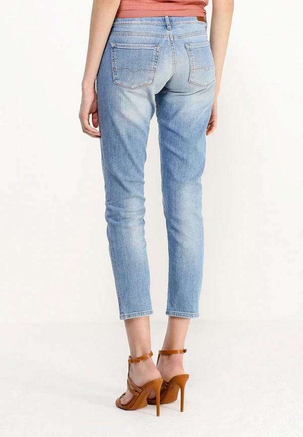 Прямые джинсы Boss Orange 50304473: изображение 4