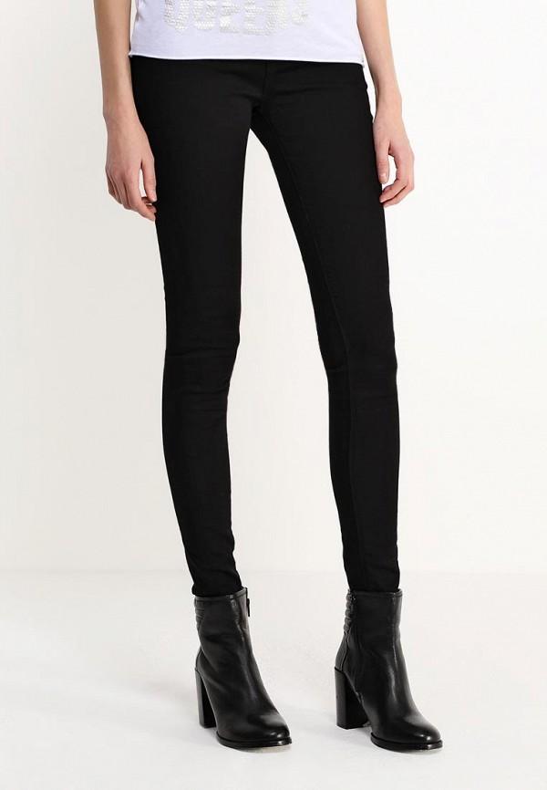 Зауженные джинсы Boss Orange 50304017: изображение 3