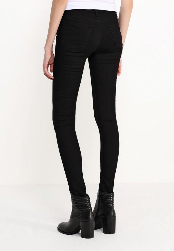 Зауженные джинсы Boss Orange 50304017: изображение 4