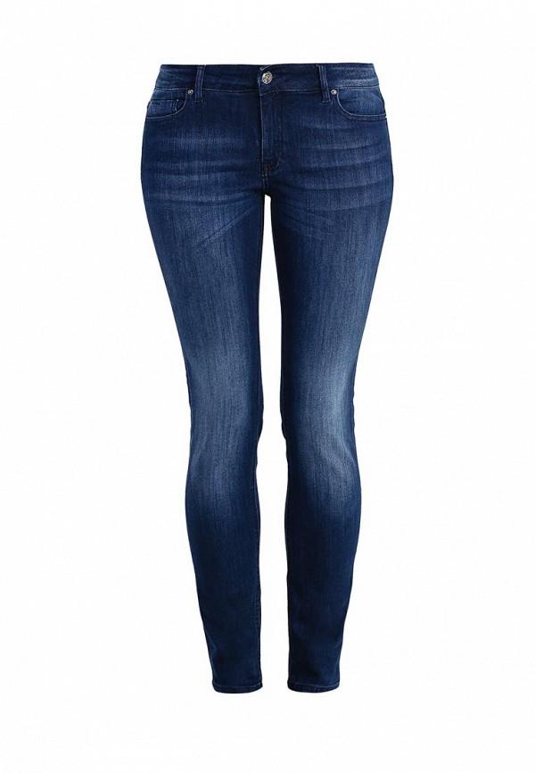 Зауженные джинсы Boss Orange 50304201