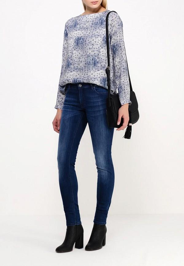 Зауженные джинсы Boss Orange 50304201: изображение 2
