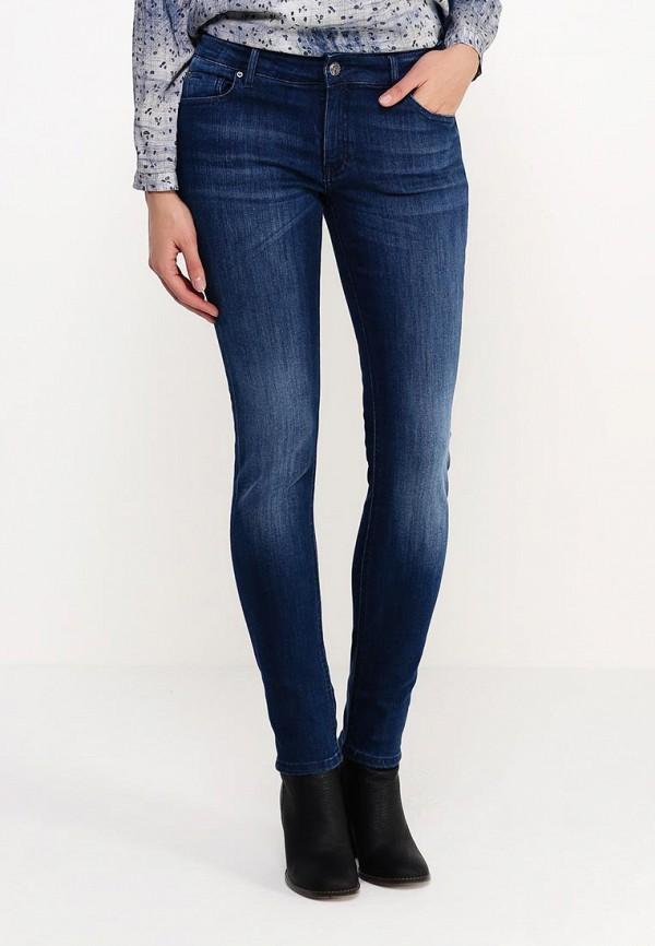 Зауженные джинсы Boss Orange 50304201: изображение 3