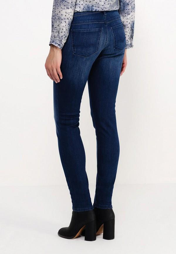 Зауженные джинсы Boss Orange 50304201: изображение 4