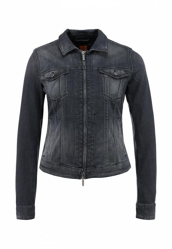 Джинсовая куртка Boss Orange 50304474