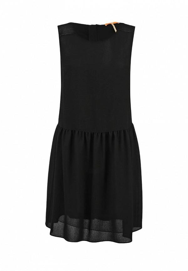 Платье-миди Boss Orange 50302221: изображение 2