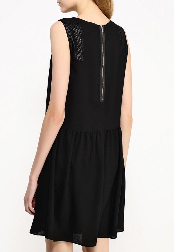 Платье-миди Boss Orange 50302221: изображение 5