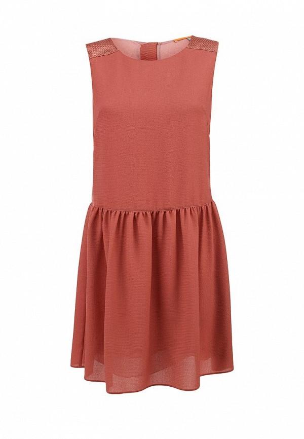 Платье-миди Boss Orange 50302221: изображение 1