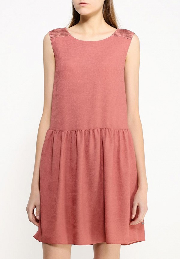 Платье-миди Boss Orange 50302221: изображение 3
