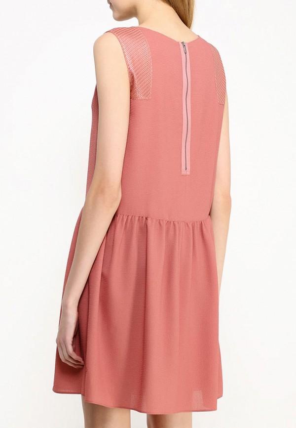 Платье-миди Boss Orange 50302221: изображение 4