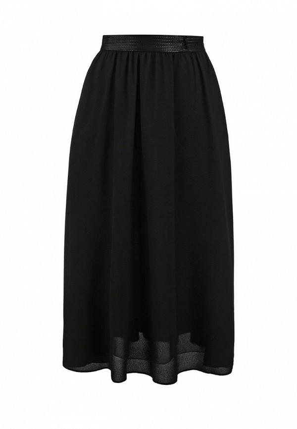 Широкая юбка Boss Orange 50302227: изображение 1