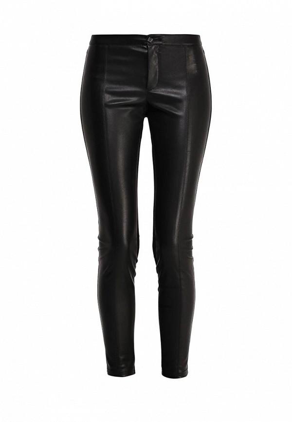 Женские зауженные брюки Boss Orange 50302365: изображение 1