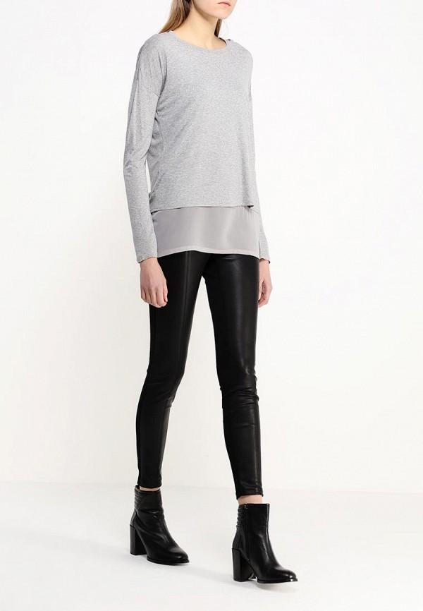 Женские зауженные брюки Boss Orange 50302365: изображение 2