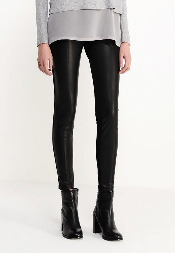 Женские зауженные брюки Boss Orange 50302365: изображение 3