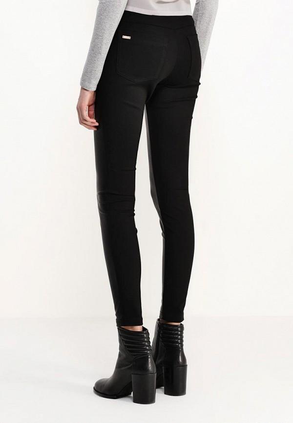 Женские зауженные брюки Boss Orange 50302365: изображение 4