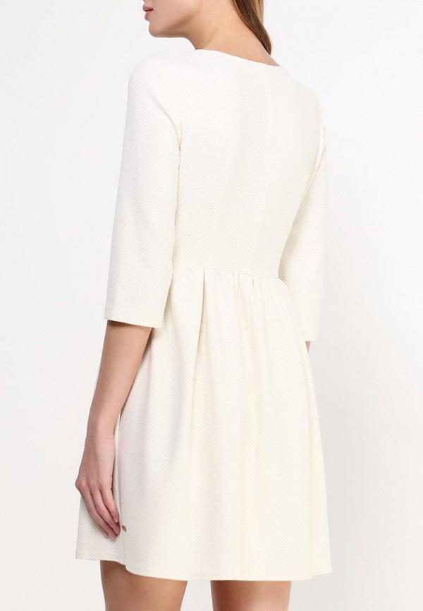 Платье-миди Boss Orange 50301808: изображение 4