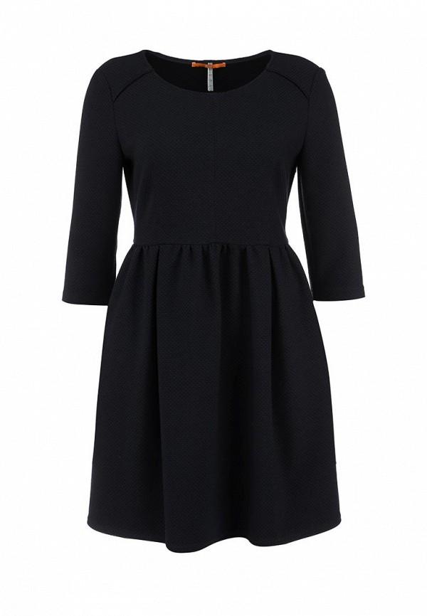 Платье-миди Boss Orange 50302252: изображение 1