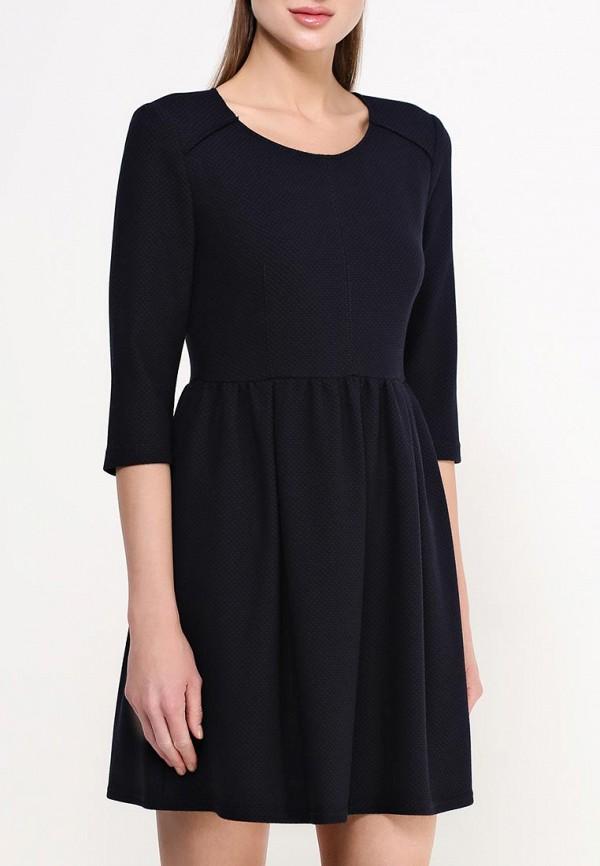 Платье-миди Boss Orange 50302252: изображение 5