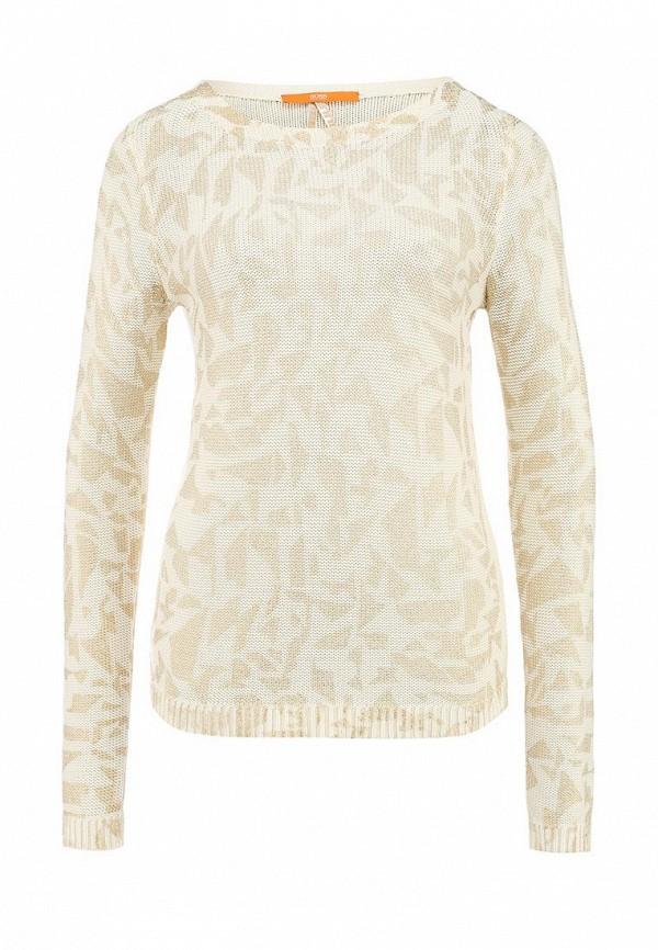 Пуловер Boss Orange 50306383: изображение 1