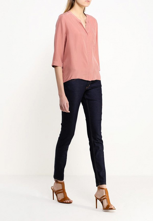 Блуза Boss Orange 50302118: изображение 3