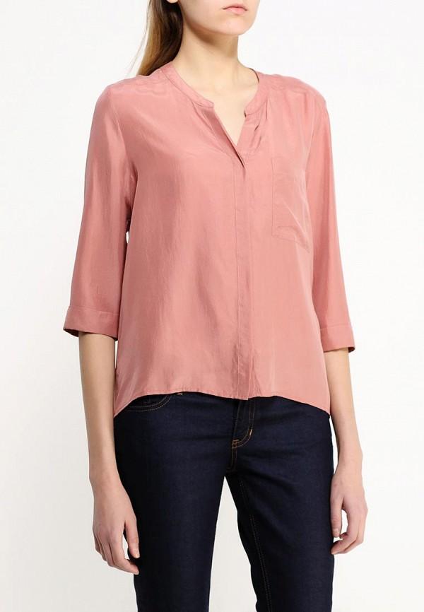 Блуза Boss Orange 50302118: изображение 4