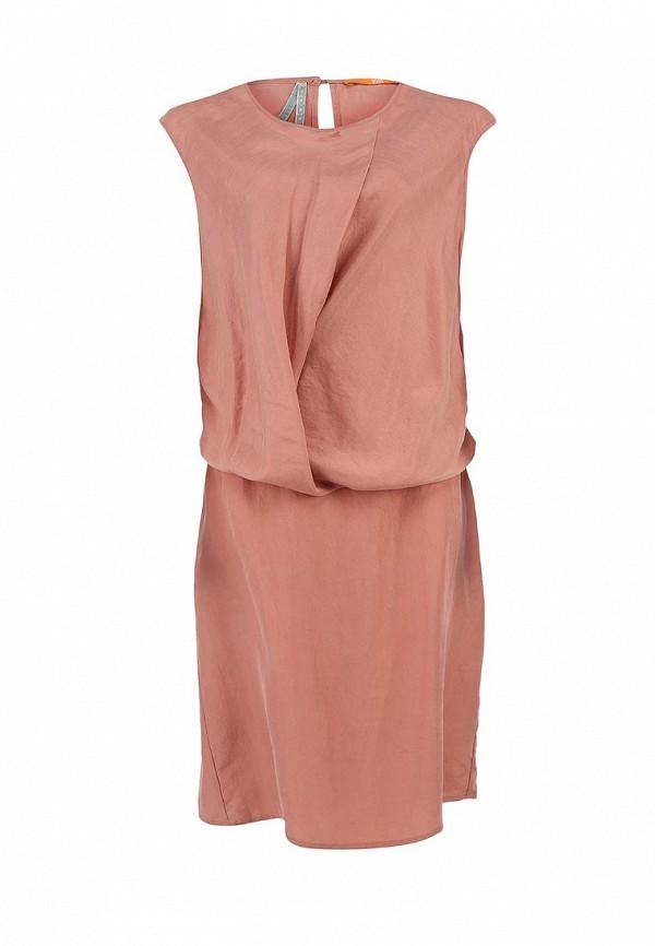 Платье-миди Boss Orange 50302115: изображение 1