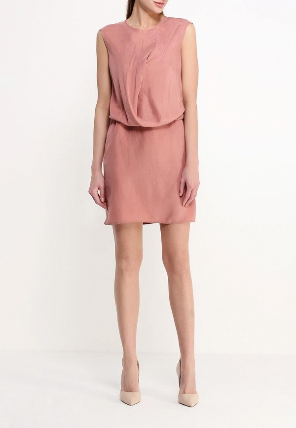 Платье-миди Boss Orange 50302115: изображение 2