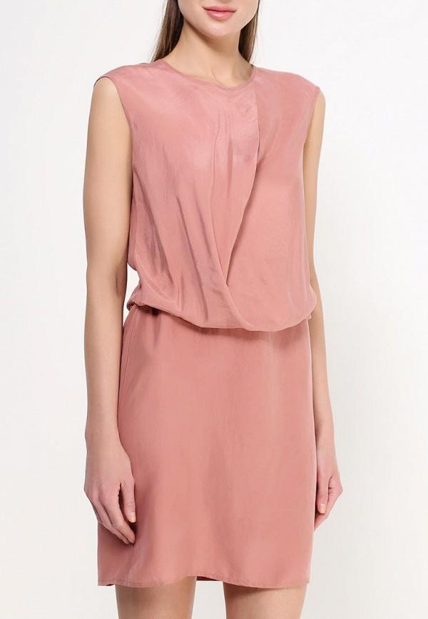 Платье-миди Boss Orange 50302115: изображение 3