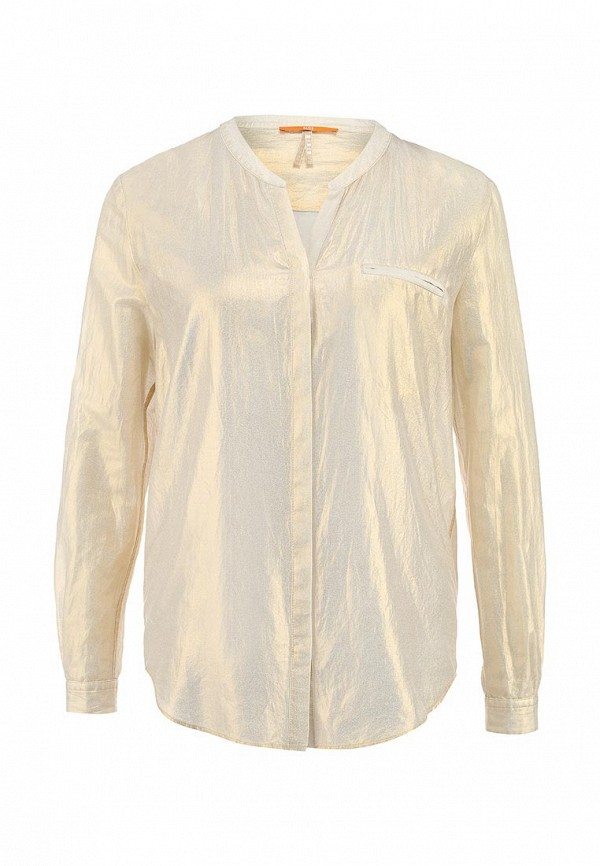Блуза Boss Orange 50302111: изображение 2