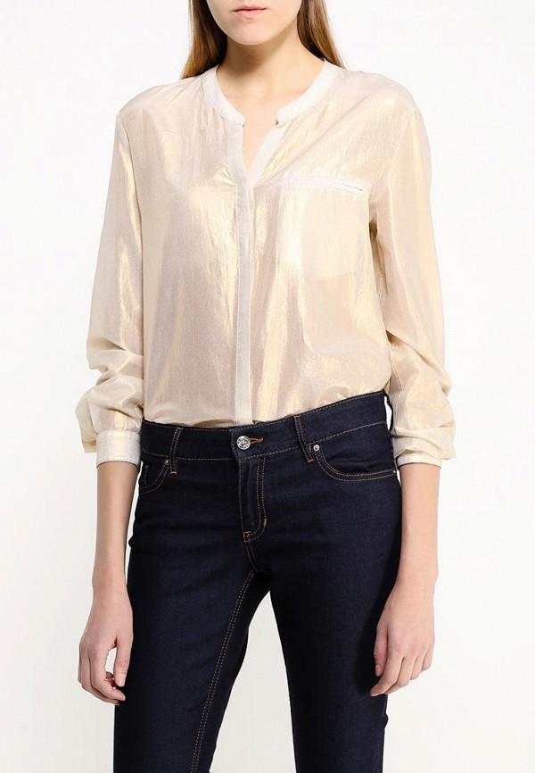 Блуза Boss Orange 50302111: изображение 4
