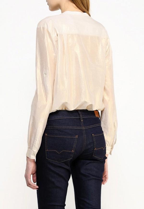 Блуза Boss Orange 50302111: изображение 5
