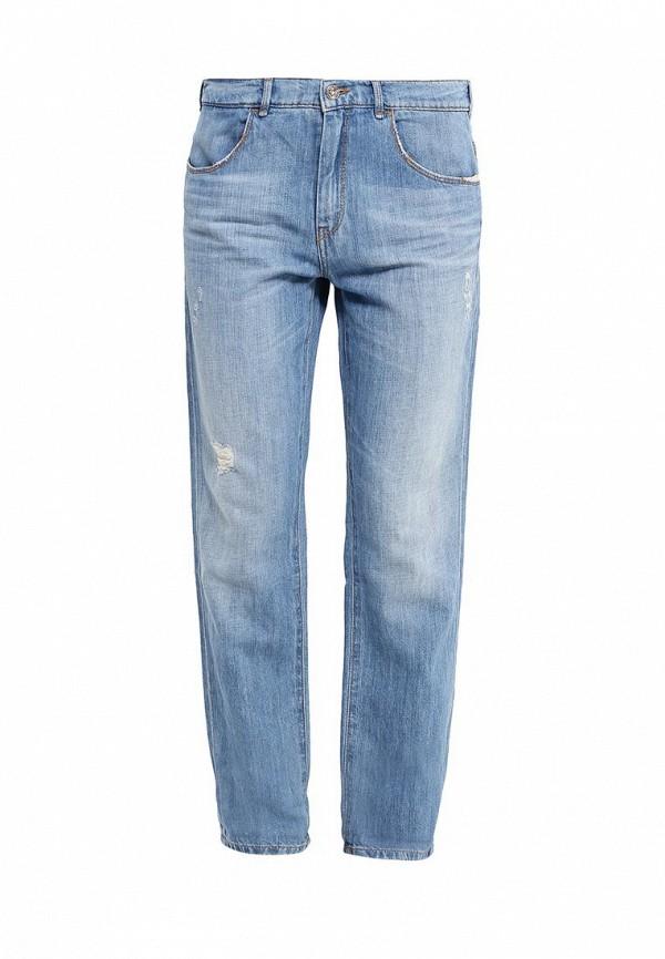 Широкие и расклешенные джинсы Boss Orange 50309780: изображение 1