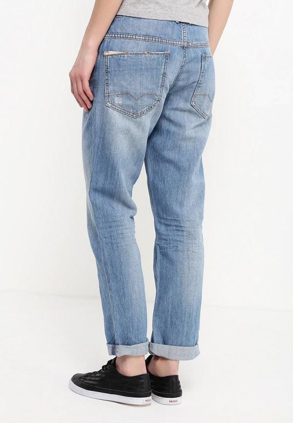 Широкие и расклешенные джинсы Boss Orange 50309780: изображение 4