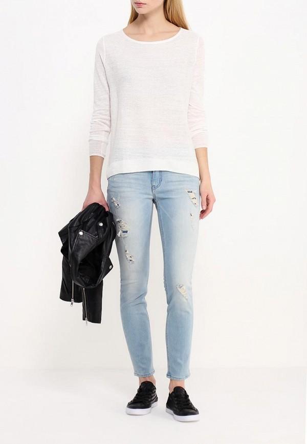 Зауженные джинсы Boss Orange 50309639: изображение 2