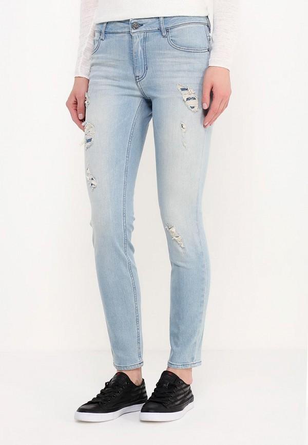 Зауженные джинсы Boss Orange 50309639: изображение 3
