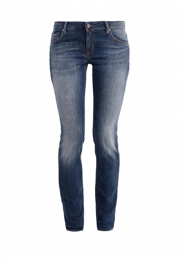 Зауженные джинсы Boss Orange 50309652
