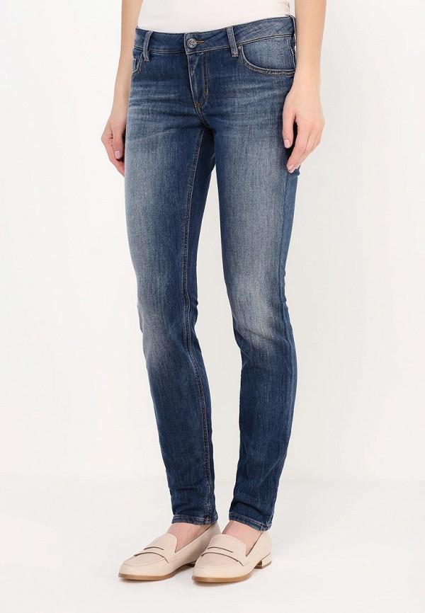 Зауженные джинсы Boss Orange 50309652: изображение 3