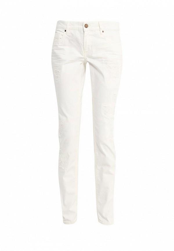 Зауженные джинсы Boss Orange 50309657: изображение 1