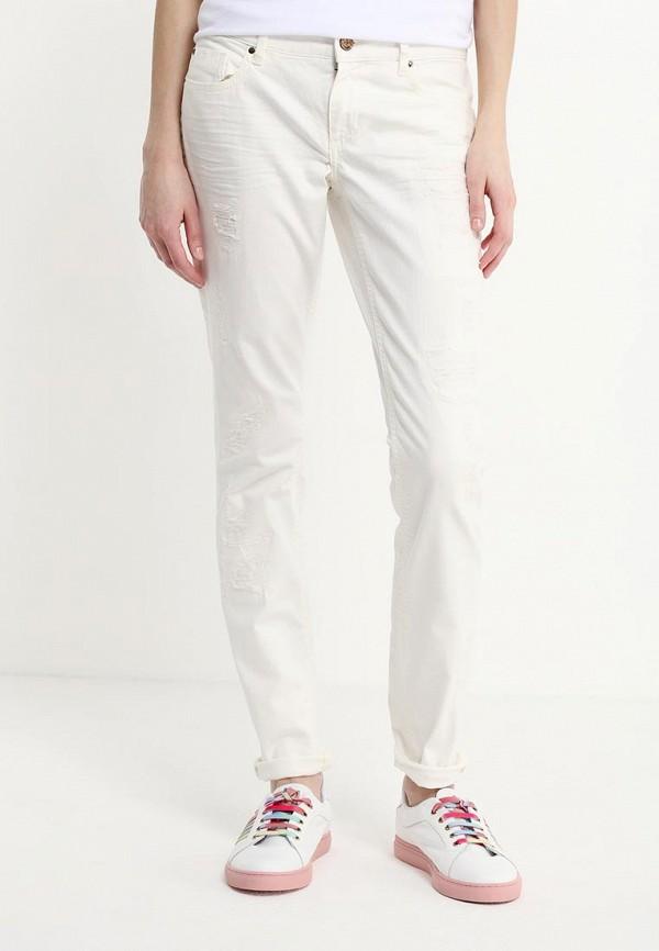 Зауженные джинсы Boss Orange 50309657: изображение 3
