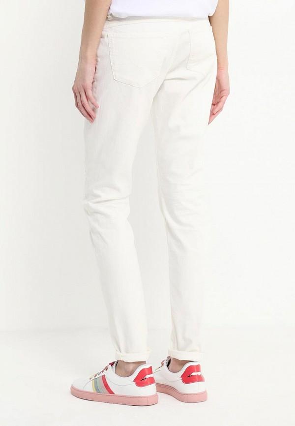 Зауженные джинсы Boss Orange 50309657: изображение 4